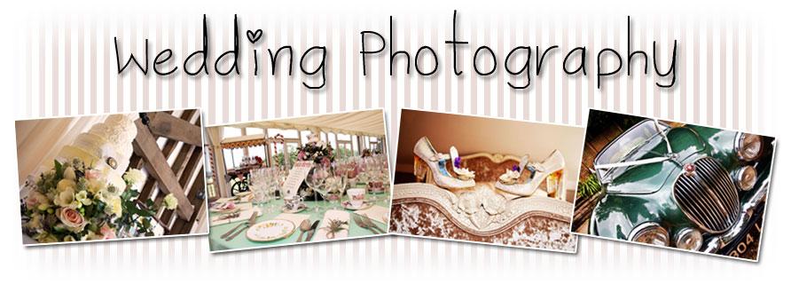 Fitzgerald Photographic - Wedding Prices